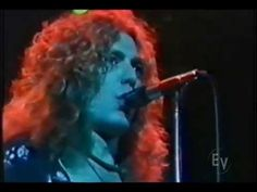 led zeppelin live 1975 full(show completo) part 1