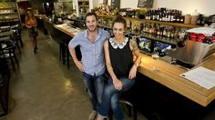 Perth shoppers charmed by suburban high-street shopping over big malls @Annika Thorn