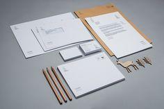 Brand redesign for Skog og Landskap by Commando Group