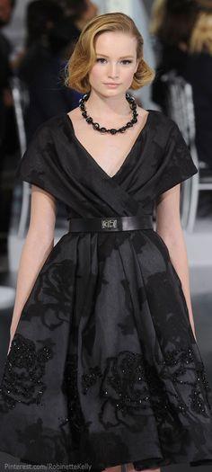 Christian Dior | S/S 2012
