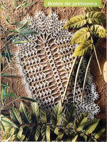 Kira scheme crochet: Scheme crochet no. 344