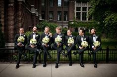 18 Groomsmen Whose Photos Were Better Than The Bride And Groom. Still Laughing At #6 - Dose - Your Daily Dose of Amazing