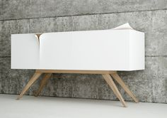 SLAP cabinet by WhatwelikeToDesign