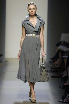 Bottega Veneta Spring/Summer 2008 Milan - Ready-To-Wear - Full length photos (Vogue.com UK)