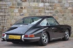Porsche 912 #5