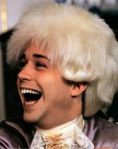 My hope is that Mozart really was like him.