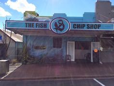 Fish & Chip Shop, Ohinemutu Fish And Chip Shop, Fish And Chips, Broadway Shows, Shopping
