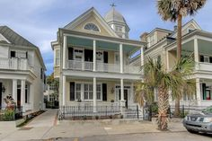 South Of Broad in Charleston | 4 Bedroom(s) Residential $1,695,000 MLS# 17004971 | Charleston Residential