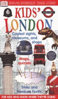 Kids' London (Dorling Kindersley Travel Guides): Simon Adams: 9780789452498: Amazon.com: Books