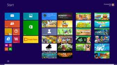 Windows 8.1 Is Here, and You Should Get It Now | Gadget Lab | Wired.com