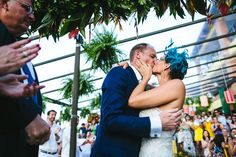 Gustavo Marialva - wedding photographer - Brazil | Junebug Weddings