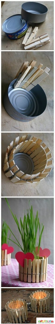 So easy to make a cut candlestick ou pots, Let's DIY, your beautiful knickknacks, here more cut maybe you need http://www.tinydeal.com/index.php?main_page=ws_search_result&keyword=Candles&px=2ekdp