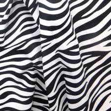 zebra pattern fabric에 대한 이미지 검색결과