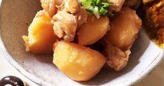 簡単★絶品★鶏肉とジャガイモのこってり煮 by スポンジマム★ [クックパッド] 簡単おいしいみんなのレシピが256万品