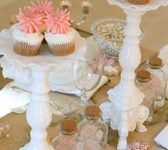 Kate Landers Events, LLC: Kate Landers Events, LLC {Signature Party}: Mermaid Party