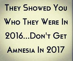 Or 2015,2014,2013,2012,2011,2010,2009,2008.......go tell your lies & sad stories how unhappy you are to someone else or MAYBE just do something about it!