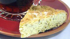 52 Ways to Cook: Hazelnut Cake (Torta di Nocciole)