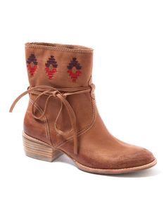 Take a look at this Natural Bindi Boot by kensie on #zulily today!