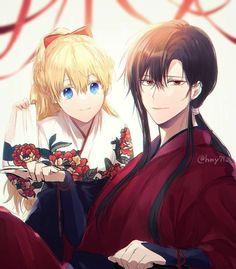 (^・ェ・^) 🎋 。: ⇒ fᴀɴᴀʀᴛs ⇒ ᴍɪɴɪ ᴄᴏᴍɪᴄs ⇒ ᴍᴇᴍᴇs ⇒ ᴛʀᴀᴅᴜᴄᴄɪᴏɴᴇs ⇒ sᴘᴏɪ… #romance Romance #amreading #books #wattpad Manga Couple, Anime Love Couple, Anime Couples Manga, Cute Anime Couples, Anime Guys, Manga Anime, Anime Art, Card Captor, Romantic Manga