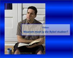Uit te vind hoe die Bybel kan jou help om die antwoorde op die belangrikste vrae in die lewe vind! Being Happy, Why Read, Videos, Adolescents, Video Library, Life Problems, Tagalog, Teenager, Betta
