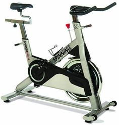 Spinning Sprint Premium Authentic Indoor Cycle