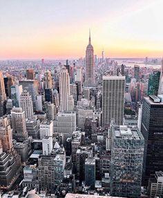 new york, NYC, LA, los angeles, south america, city, view, apartaments, sunset, sunrise, sky, cloud,