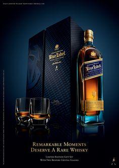 Alcohol Bottles, Liquor Bottles, Drink Bottles, Cigars And Whiskey, Whiskey Bottle, Fun Drinks, Alcoholic Drinks, Rollup Design, Bottle Shoot