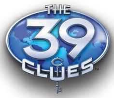 The #39 #Clues #Series
