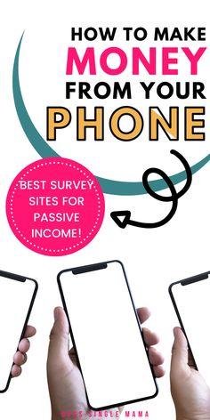 Ways To Save Money, How To Make Money, Legit Paid Surveys, Make Money Taking Surveys, Financial Apps, Ibotta App, Best Survey Sites, Redeem Points, Frugal Family