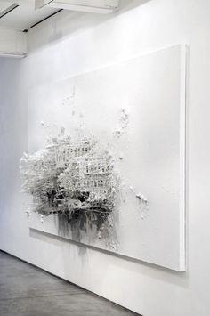 Babylon -Artist unknown. This is amazing