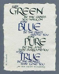 Irish Blessing Photo: This Photo was uploaded by ronismash. Find other Irish Blessing pictures and photos or upload your own with Photobucket free image. Great Quotes, Quotes To Live By, Me Quotes, Inspirational Quotes, Motivational, The Words, Irish Prayer, Old Irish Blessing, Irish Quotes