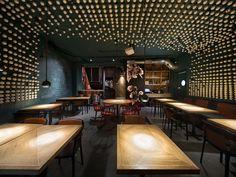 Gallery of Copper Head / YOD design lab - 15