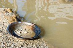 5 Lbs Gold Panning Pay dirt Placer Mining #B5 ~ 5 POUND BAG
