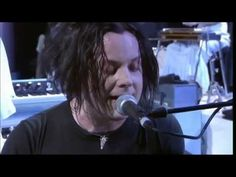 Jack White - Take Me With You When You Go - Live in Paris 2012