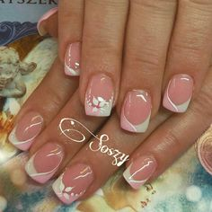 75 Best Spring Nails! View them all right here -> | http://www.nailmypolish.com/spring-nails-75-best-spring-nails/ | @nailmypolish