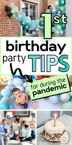 Simple 1st Birthday Party Boy, 1 Year Birthday Party Ideas, 1st Birthday Boy Themes, One Year Birthday, Baby Boy First Birthday, Boy Birthday Parties, 1st Birthday Activities, Outside Birthday, Thing 1