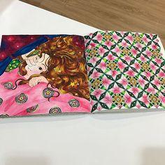 #thetimechamber #thetimegarden #dariasong #daria486 #wonderfulcoloring #beautifulcoloring #coloringmasterpiece #coloringforadults #coloring_repost #bayan_boyan #instaart #painting #arte_e_colorir #artecomoterapia #boracolorirtop #colore_arte #colorindo #thepresent