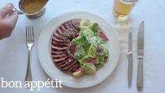 5 Must Eat Restaurants In New York City | Bon Appetit
