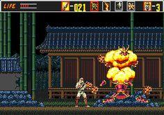 Jogos clássicos do Mega Drive serão lançados no Steam
