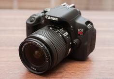 Canon EOS Rebel T4i Review - Digital cameras - CNET Reviews $569
