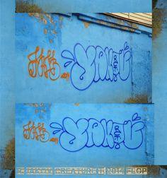 .R JAKOV CRAETURE T. 2014 #FLOP #GR #BWALL #ALISA