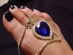 Blue Hope Diamond Titanic - Bing images
