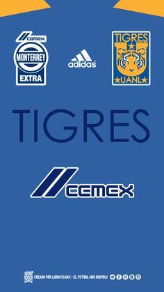 #Tigres #LigraficaMX 14/04/15CTG