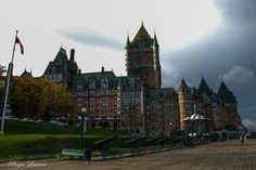 Quebec by Mikey69