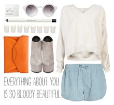 """everything about you"" by amy-kate ❤ liked on Polyvore"