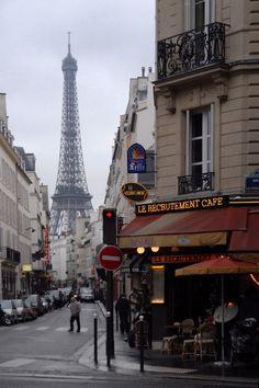 Parisienne Cafe