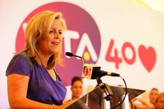 4. Stacey Allaster took over as the Chairman and CEO of the WTA in 2009. She was listed by Totalsports.com as the No. 12 most influential woman in sports. She has successfully garnered equal prize money for women tennis players in all the major tournaments. Women's tennis has enormous media presence worldwide. Allaster revealed her ambitious nature to push the WTA forward as a greater business, in an interview with Adam Bryant of The New York Times.