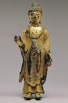 Korean Buddhist Sculpture (5th–9th century) | Thematic Essay | Heilbrunn Timeline of Art History | The Metropolitan Museum of Art