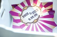 Delaware Design Studio--Wedding Paper Goods