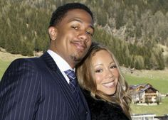Mariah Carey Mad at Nick Cannon for Revealing 'Whore-ish' Past